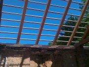Domamil - Rekonstrukce střechy na stodole